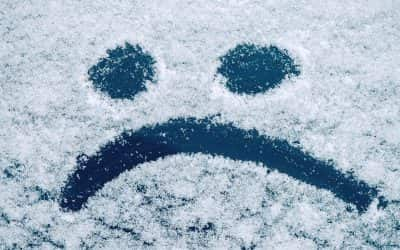 Winter Depression or 'SAD': What is it and how can you treat it?